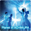Planet in ACHIMURA