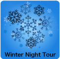 winter Night Tour