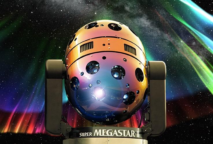 「Winter Night Tour」大平技研【MEGASTAR】とタイアップ 天空の楽園 日本一の星空ツアー | スタービレッジ阿智